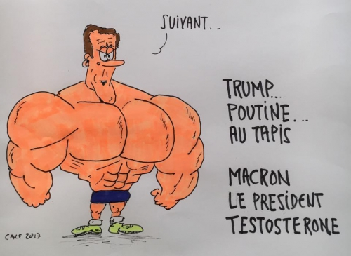 france,politique,scandales,affaires,Trump.Poutine,marron