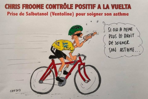Cyclisme,Froome,Vuelta,tourdefrance